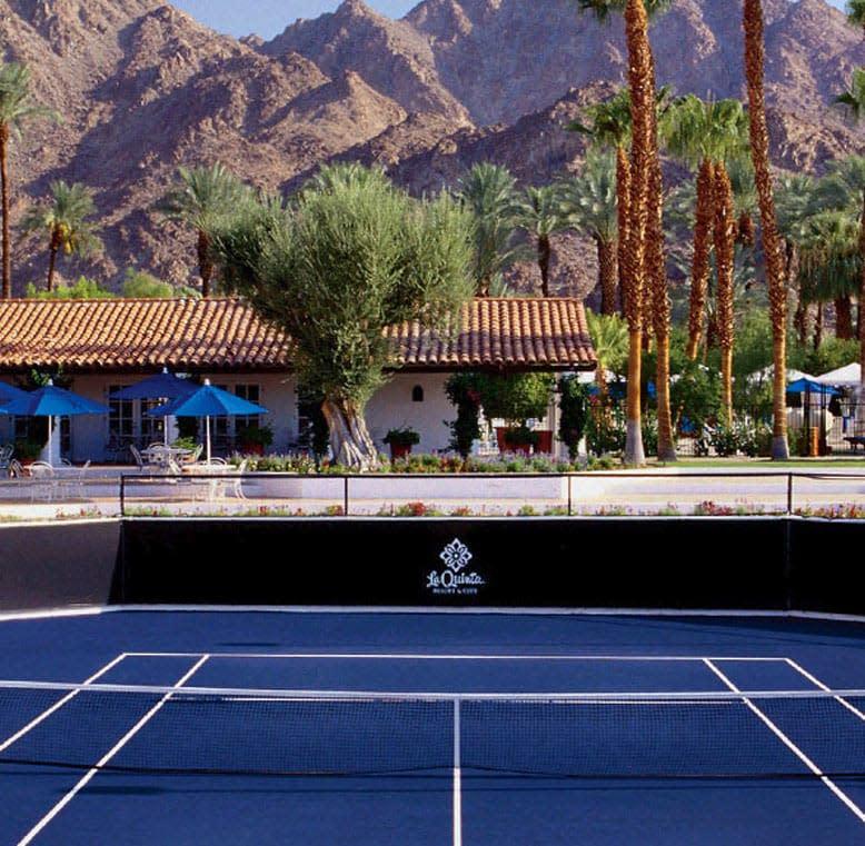 LQ Tennis