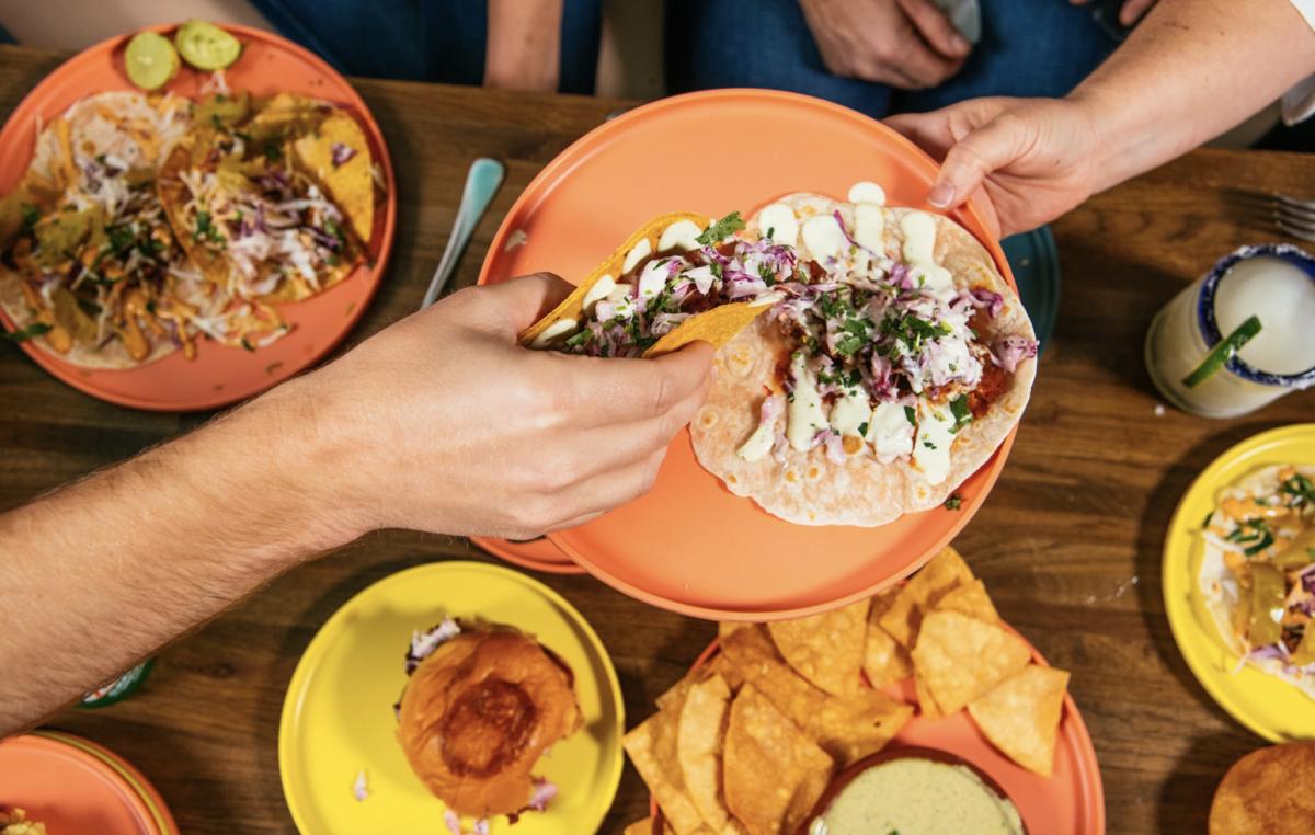 TULA Tacos + Amigos