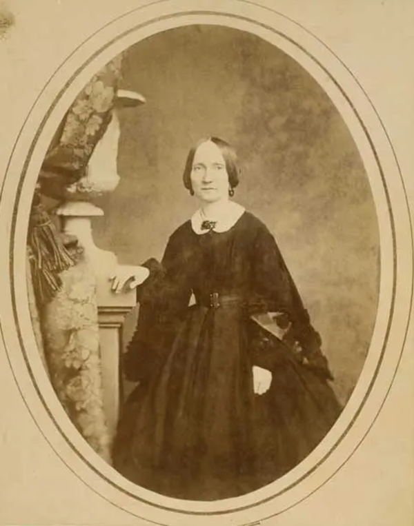 Ann Pamela Cunningham