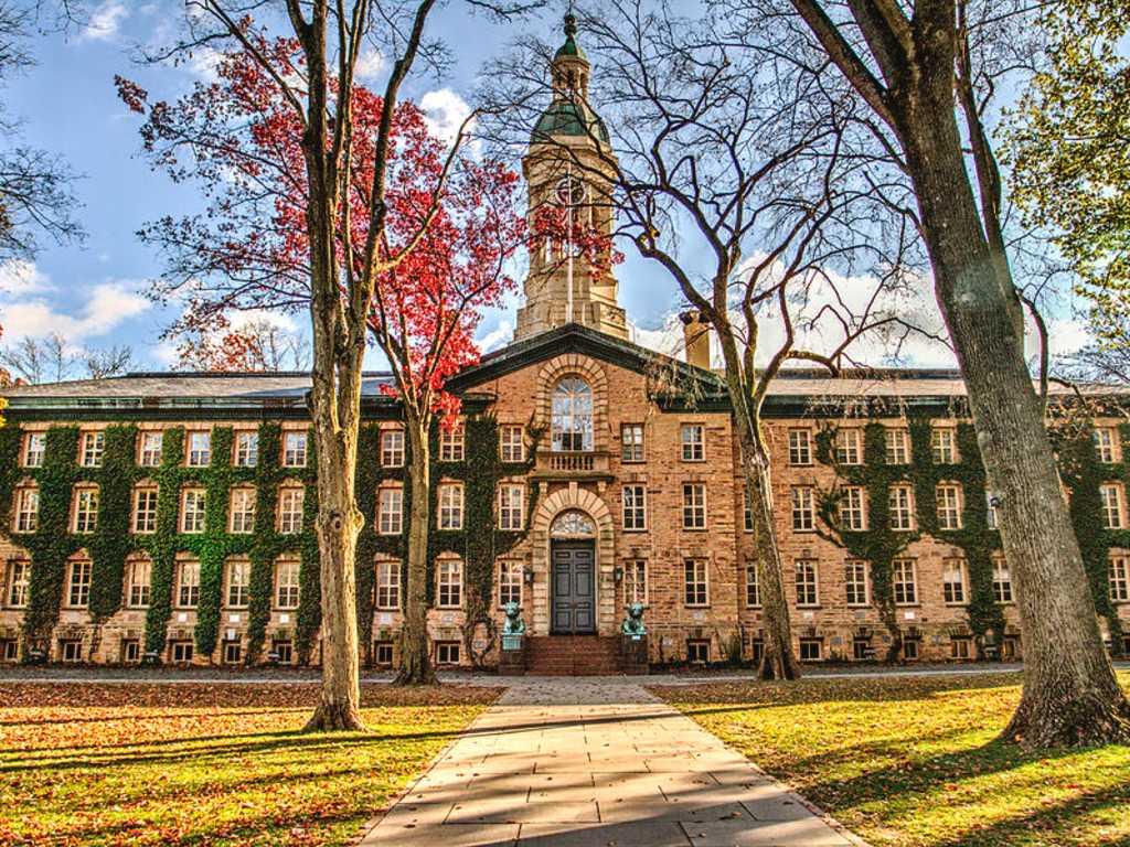 Image result for Princeton University