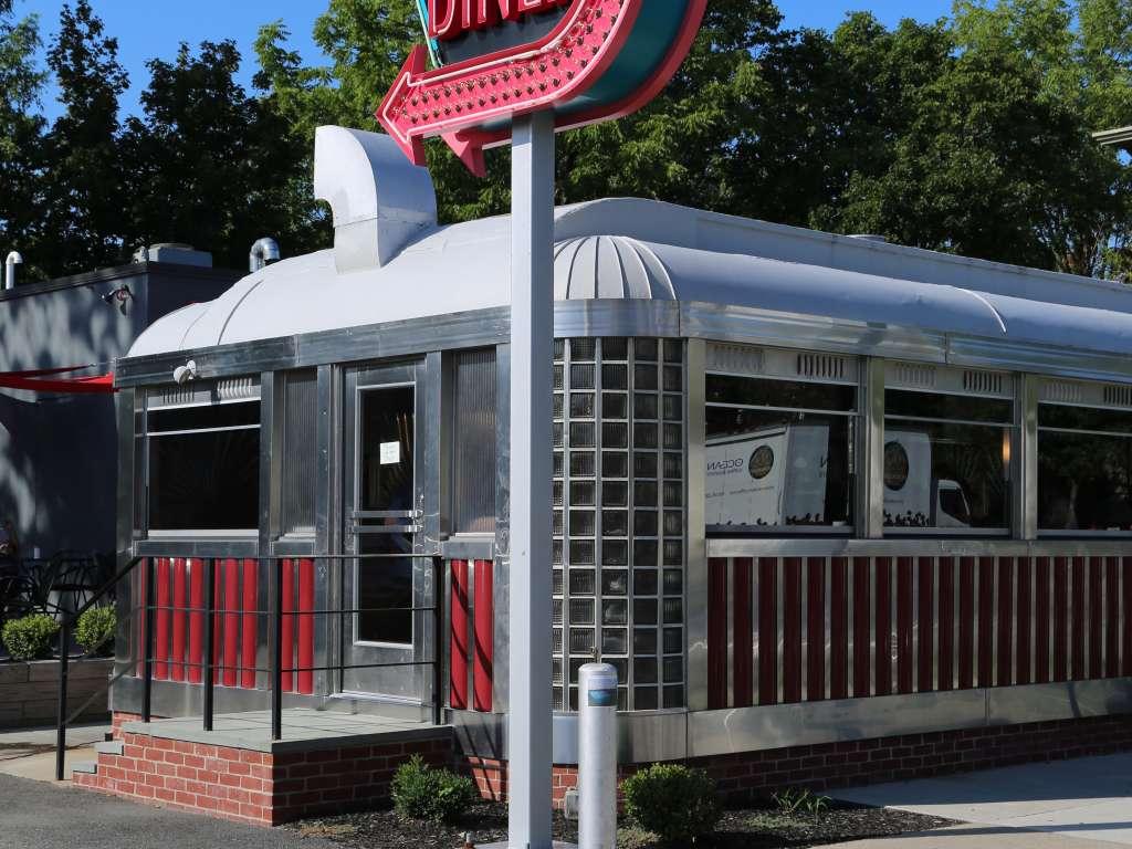 West Side Diner -Providence-Providence