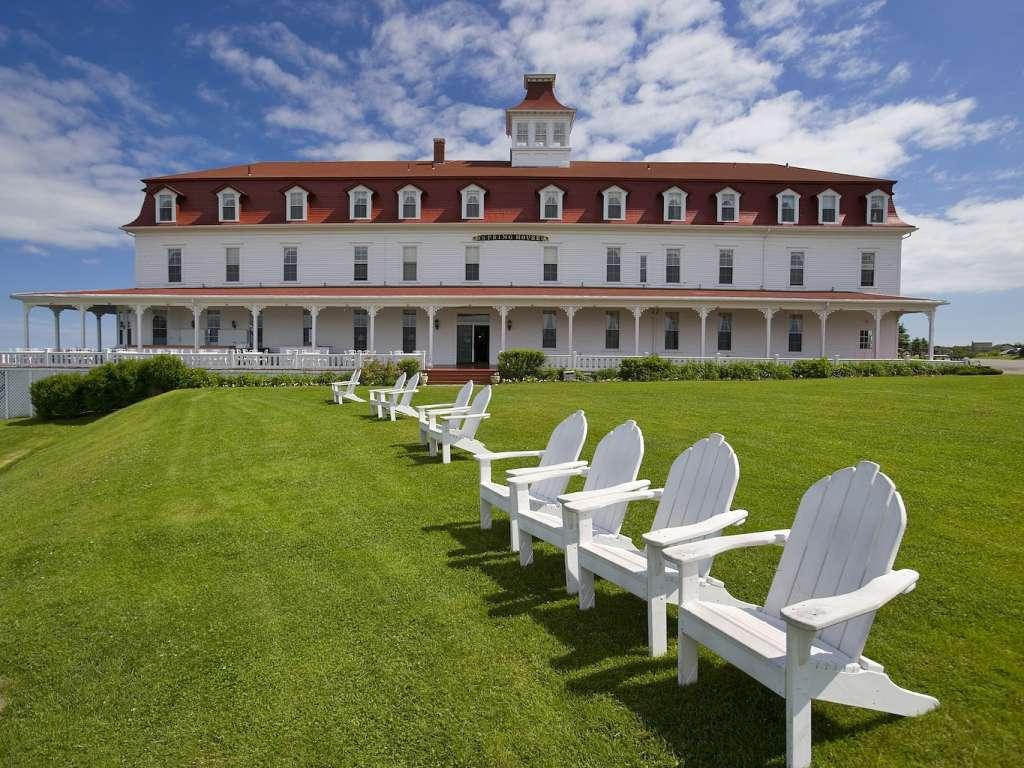 Spring House Hotel-Block Island