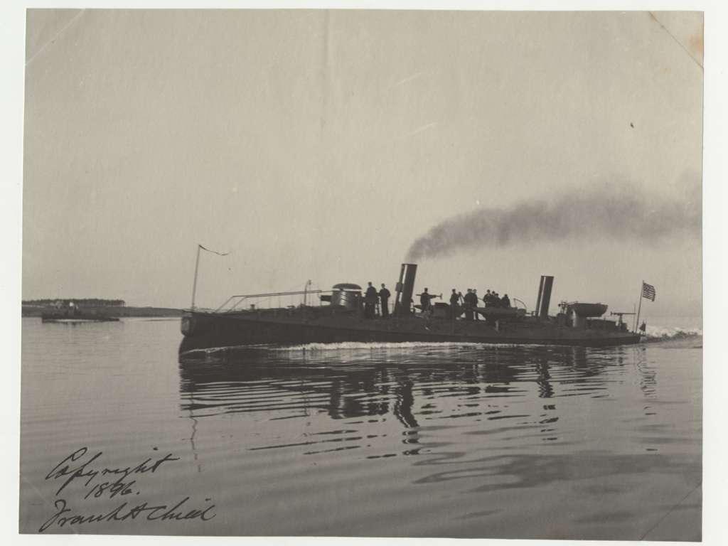 Stiletto Torpedo