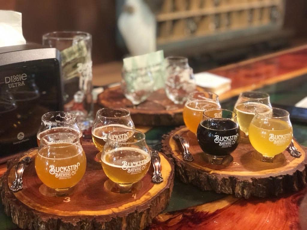 Buckstein Brewery