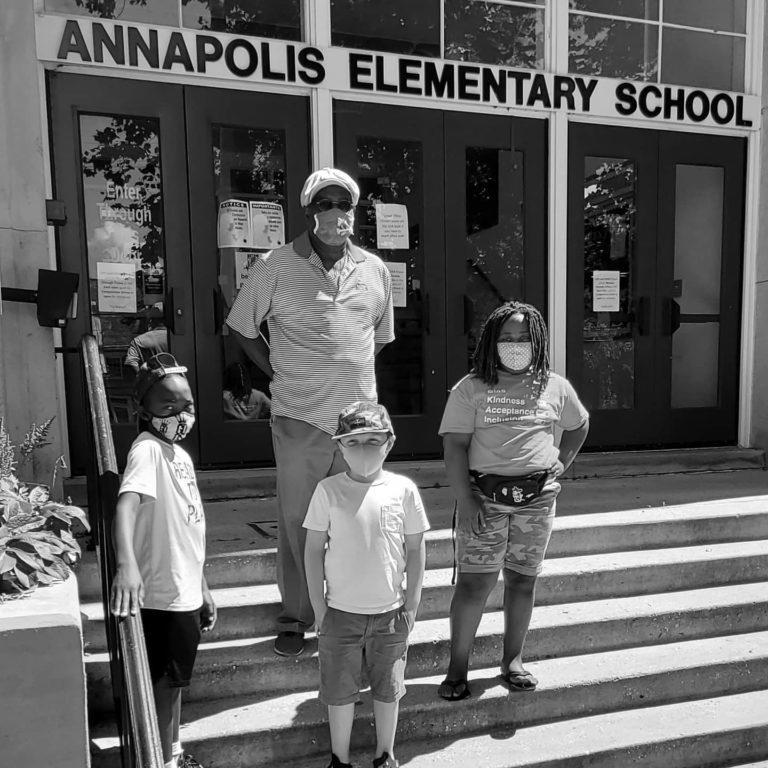 Annapolis Elementary