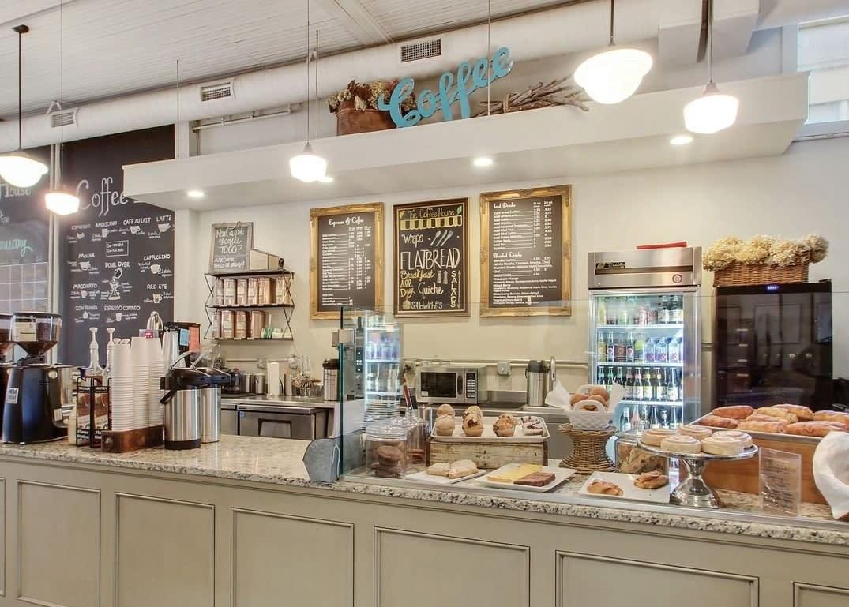 Coffee House Burlington