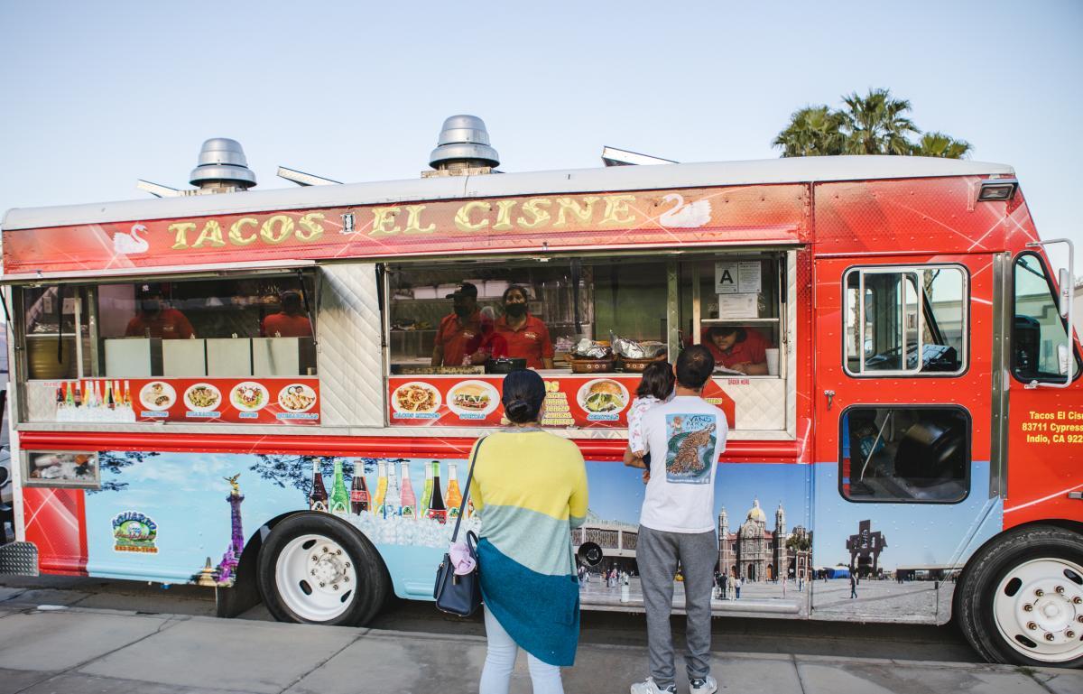 Tacos El Cisne