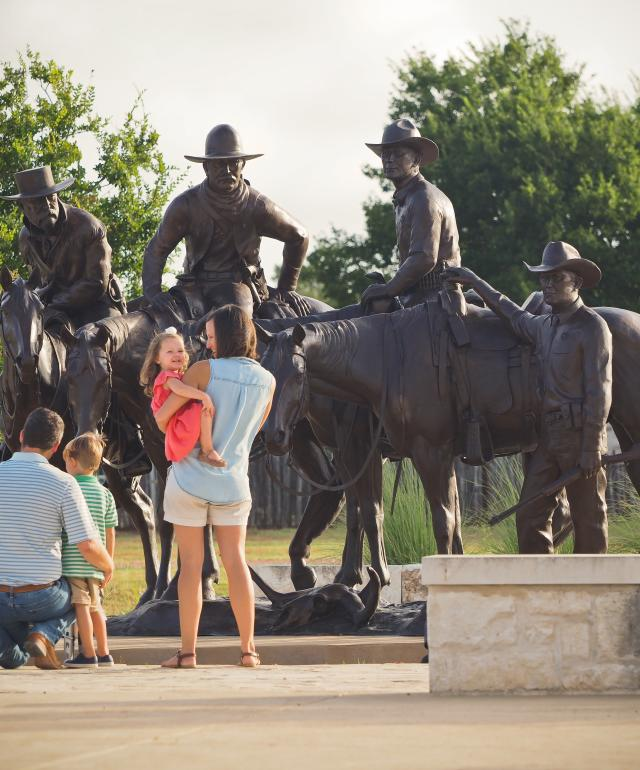 Texas Rangers Heritage Center