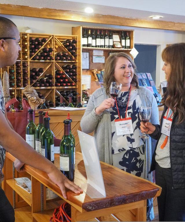Woodrose Winery