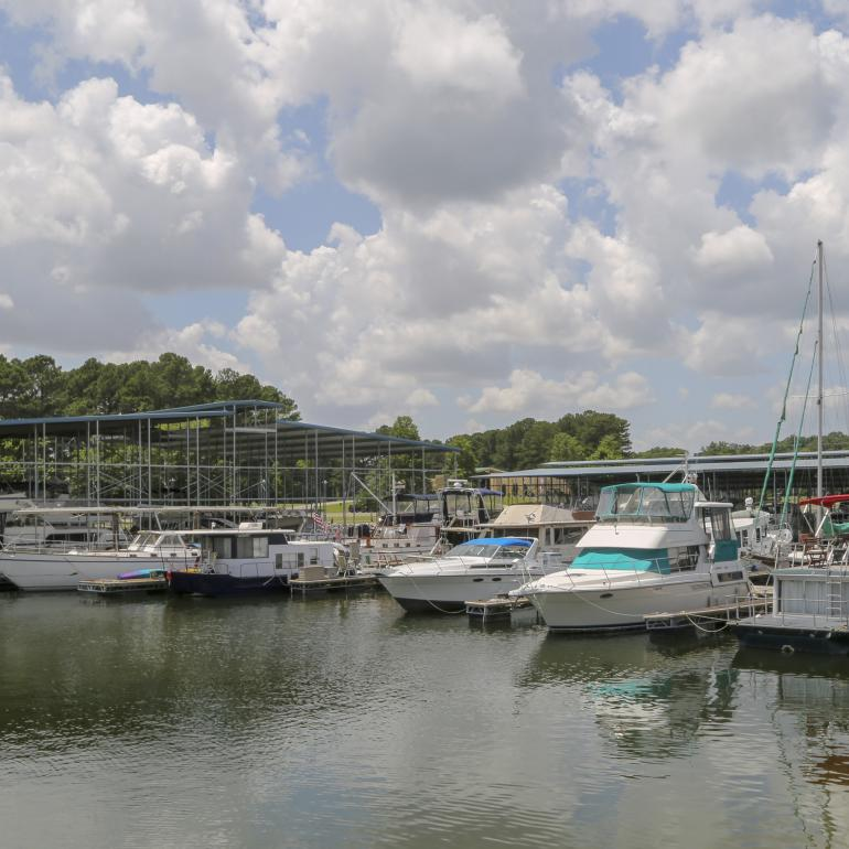 Harbor at McFarland Park