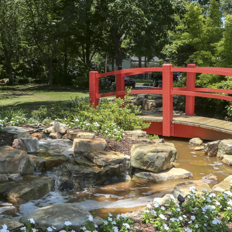 Fraizer Park