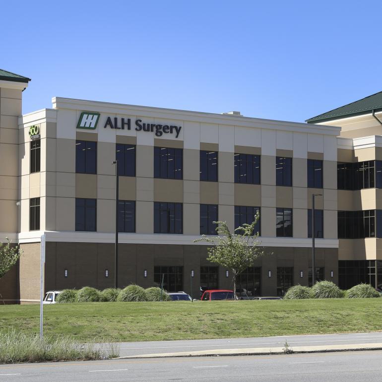 Athens Limestone Surgery Center
