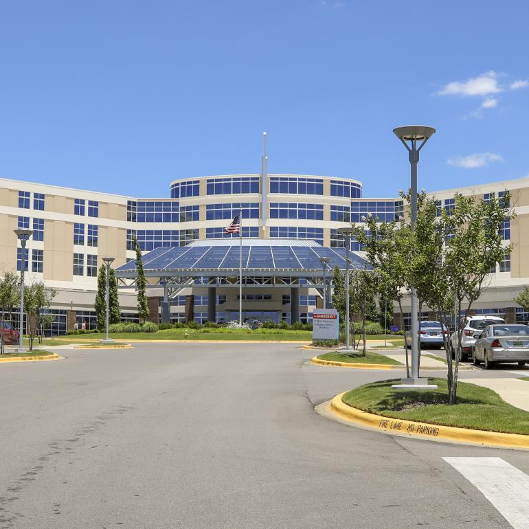 North Alabama Medical Center Florence