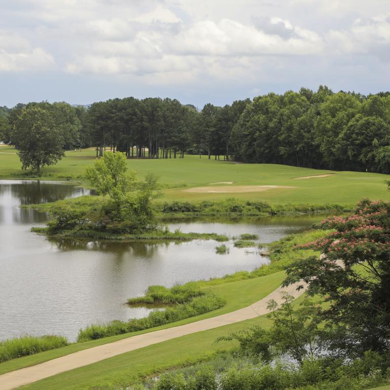 Twin Bridges Golf Course