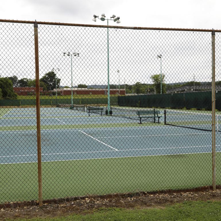 Gadsden Tennis Complex