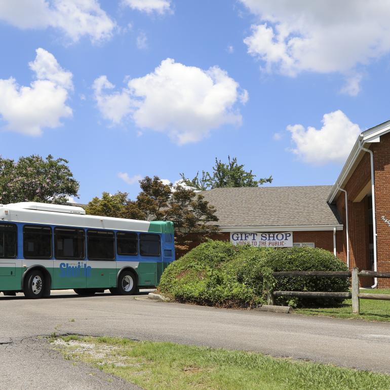 Huntsville Madison Senior Center