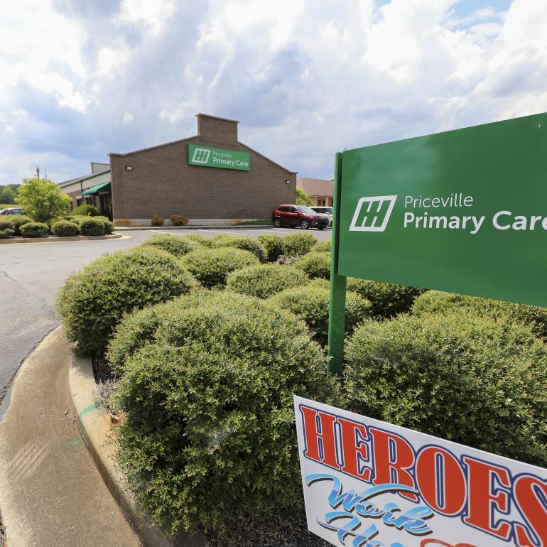 Priceville Primary Care