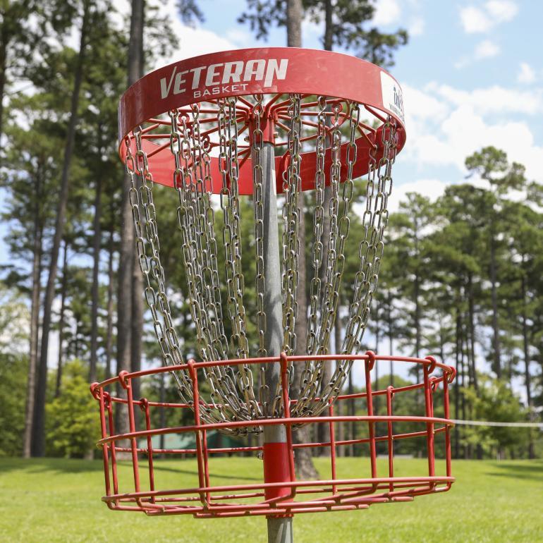 Sparkman Disc Golf & Recreations