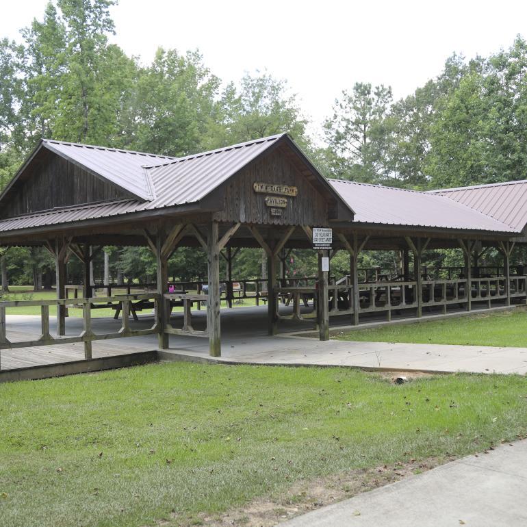 Twin Oaks Park