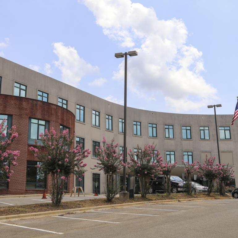 Winfield Hospital