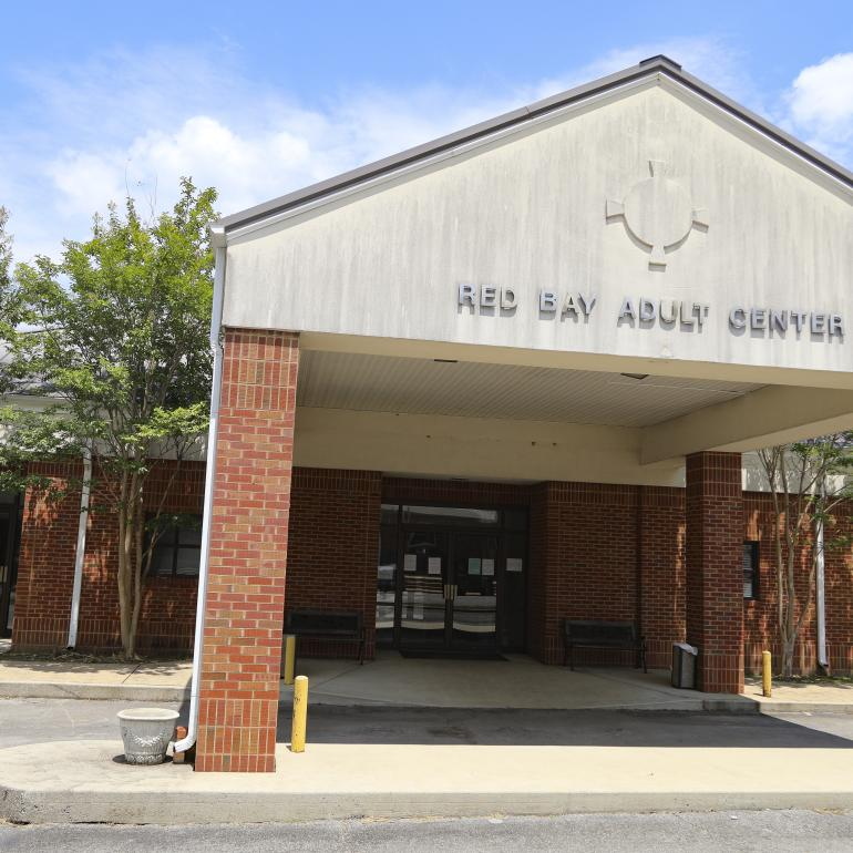 Red Bay Adult Center