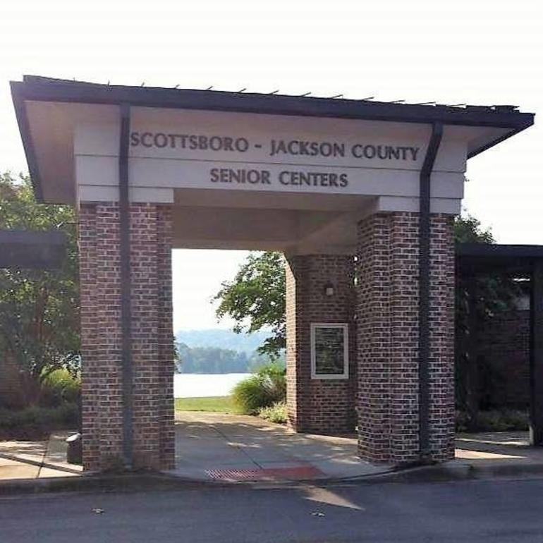 Scottsboro Jackson Senior Center