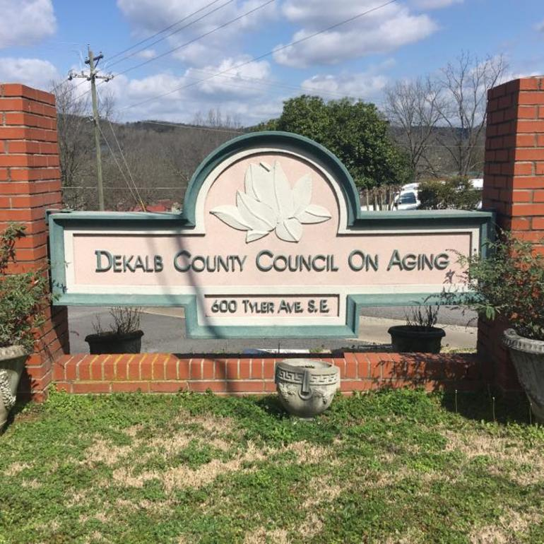 DeKalb County Council on Aging
