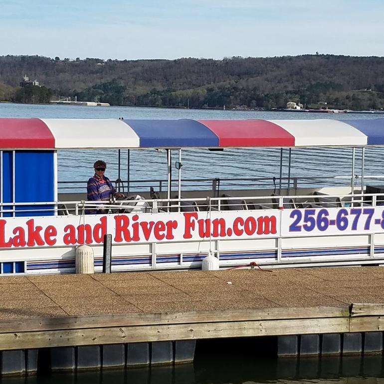 Lake & River Fun