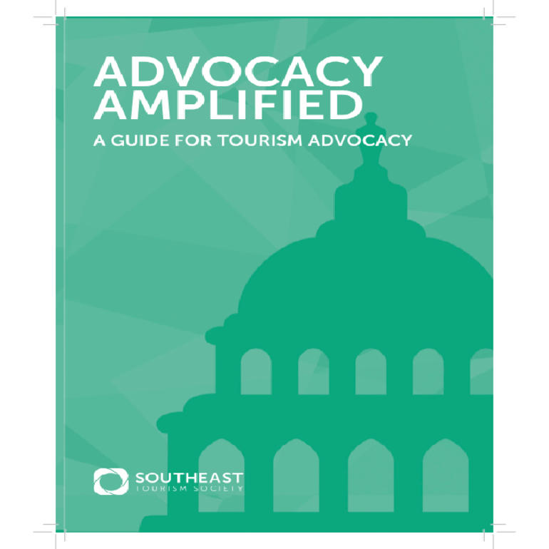Advocacy Amplified