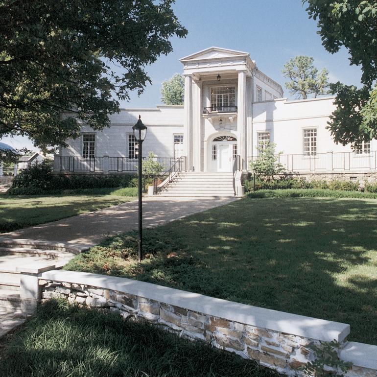 Burritt House