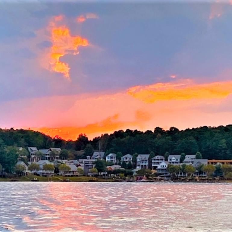 Chesnut Bay Resort