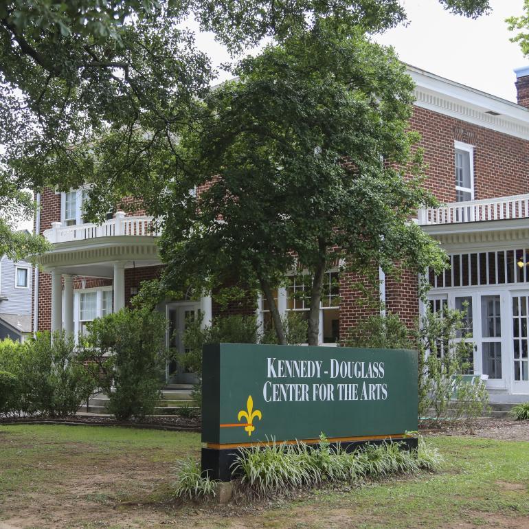 Kennedy Douglas Center for the Arts