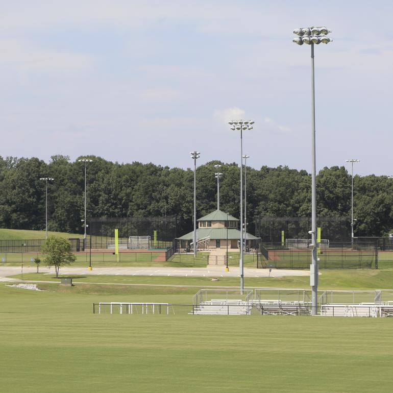 Florence Sports Complex