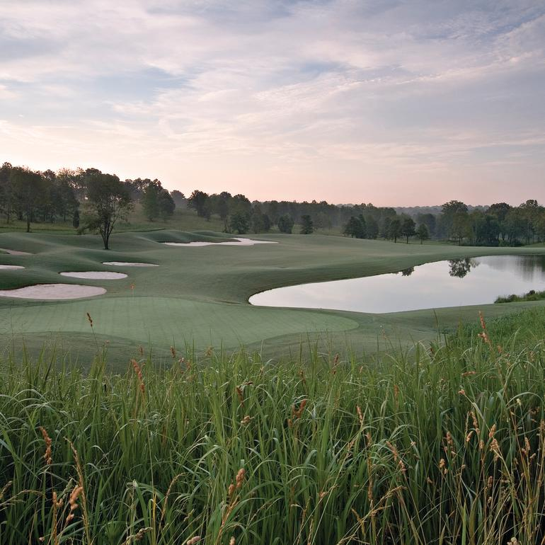 RTJ Golf Trail at the Shoals