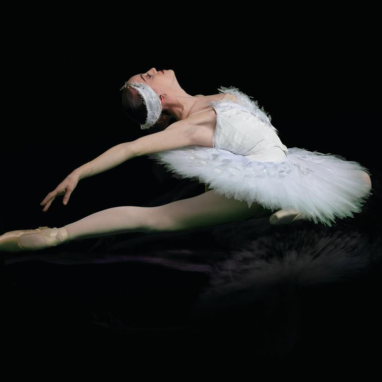 Huntsville Ballet