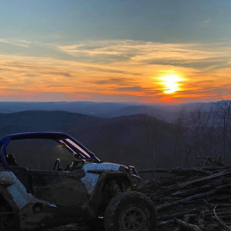 Indian Mountain ATV Park