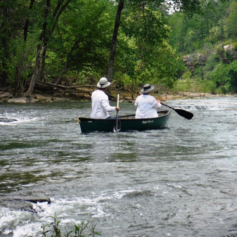 Locust Fork River