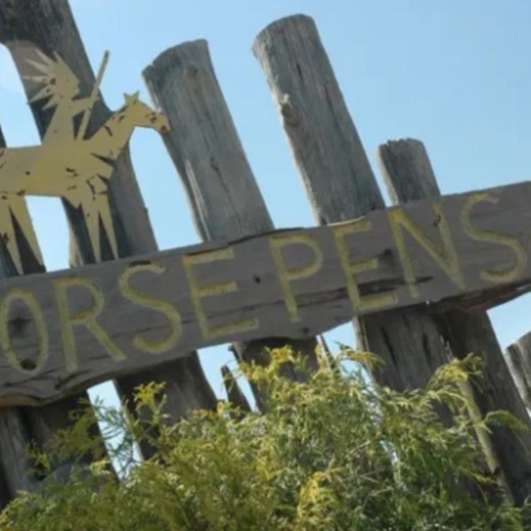 HorsPens40