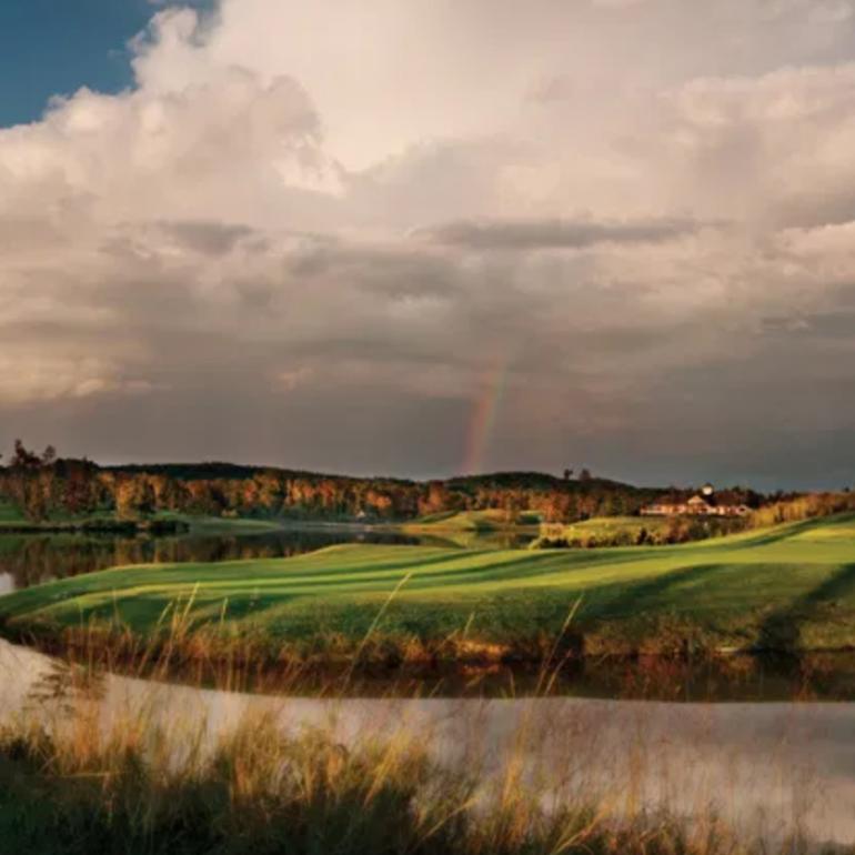 Sliver Lakes RTJ Golf
