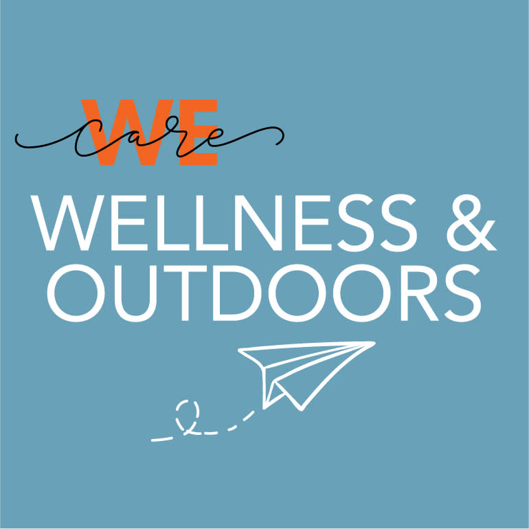 Wellness & Outdoors Big Block