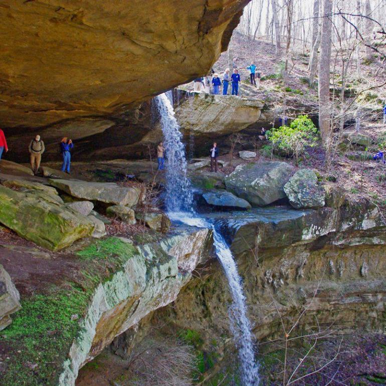cane creek canyon