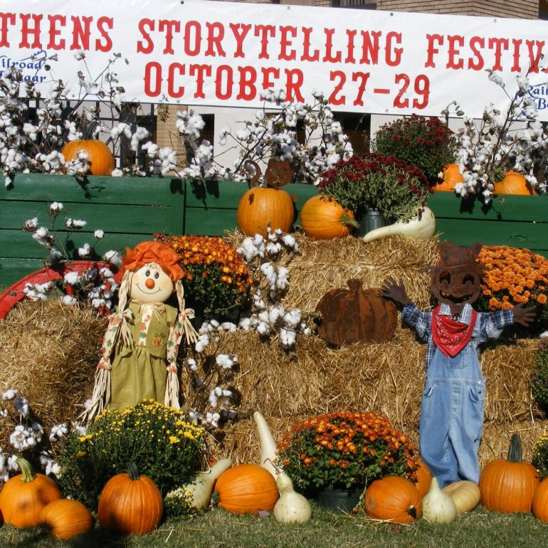 Athens Storytelling Festival
