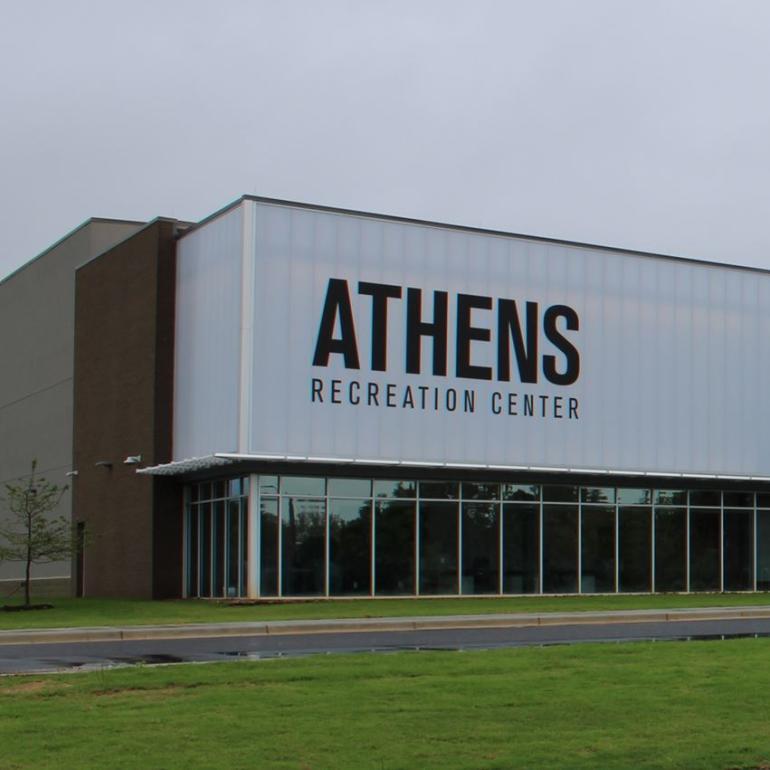 Athens Recereation Center