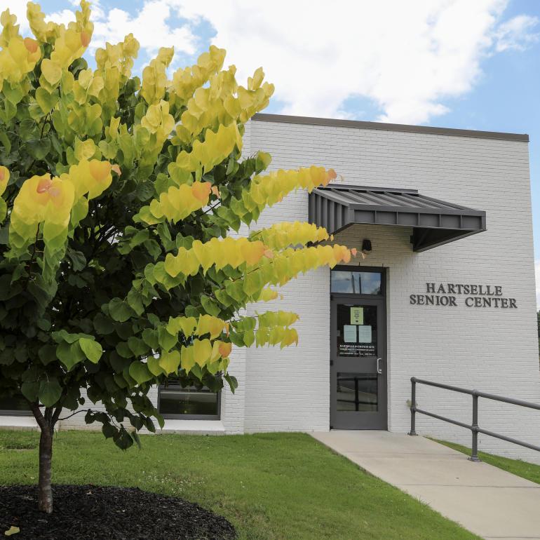 Hartselle Civic & Senior Center