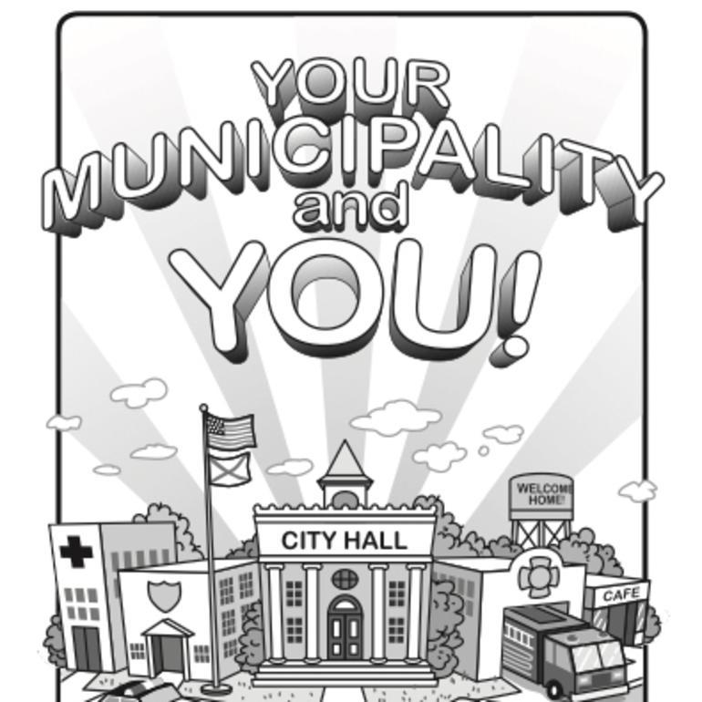 Your Municipality & You