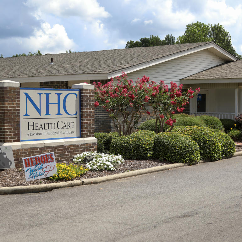 NHC Health Center