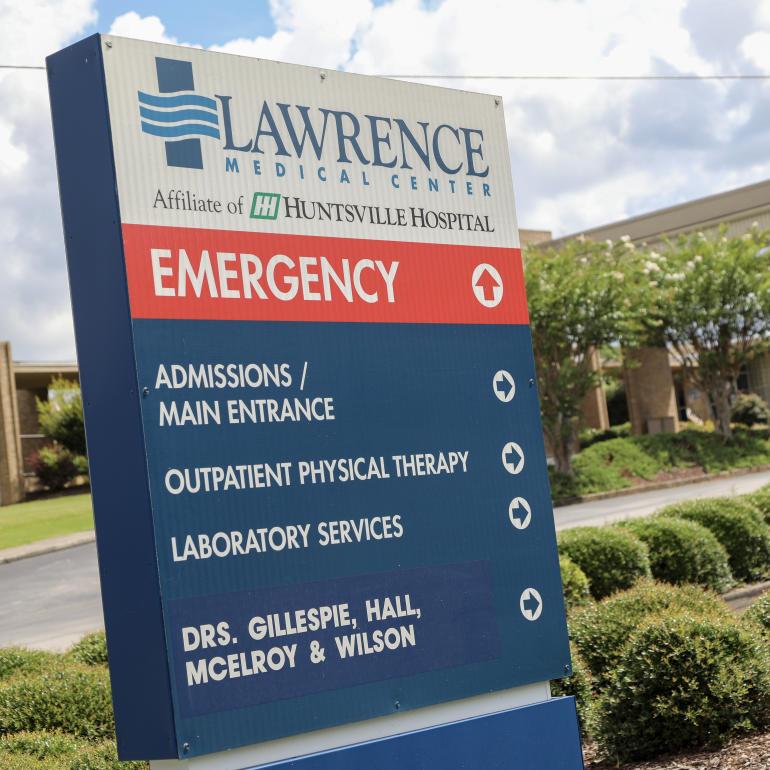 Lawrence Medical Center