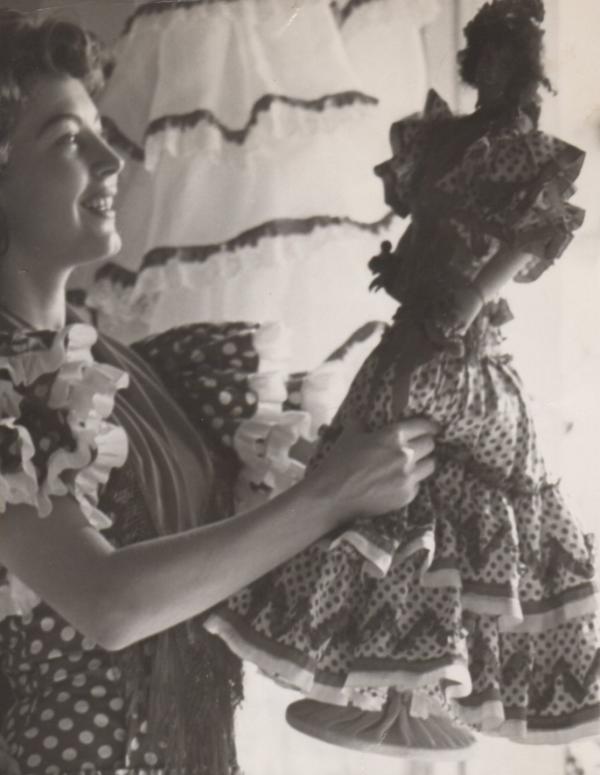 Ava Gardner in Spain