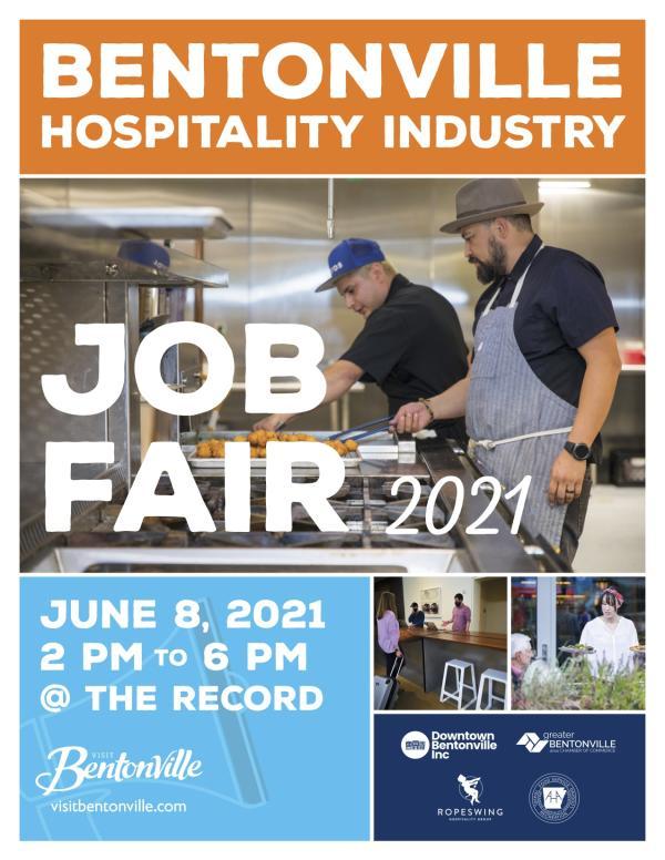 Job Fair Flyer