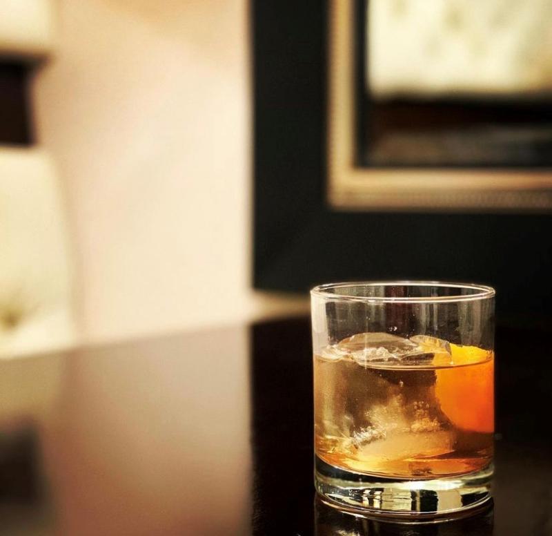 Martini From Twist Martini & Associates In Virginia Beach